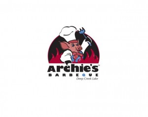 archies barbeque branding and logo design by ocreations in pittsburgh