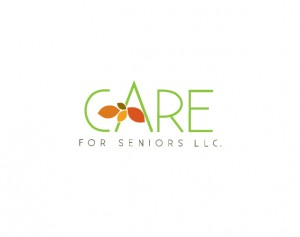care for seniors llc branding and logo design by ocreations in pittsburgh