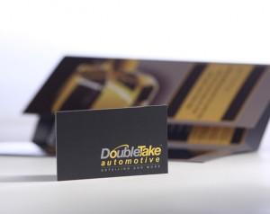 double take automotive print design publications and print design by ocreations in pittsburgh