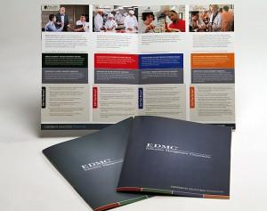 edmc pittsburgh catalog design