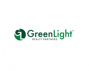 green light realty partners branding and logo design by ocreations in pittsburgh