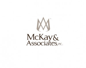 mckay and associates branding and logo design by ocreations in pittsburgh