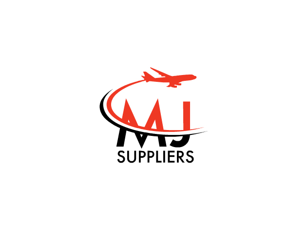 mj suppliers branding and logo design by ocreations in pittsburgh