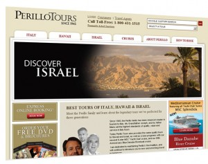 perillo tour web design and web mail by ocreations in pittsburgh