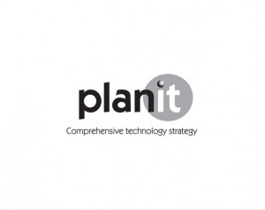 planit branding and logo design by ocreations in pittsburgh
