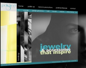 polished boutique web design and web mail by ocreations in pittsburgh