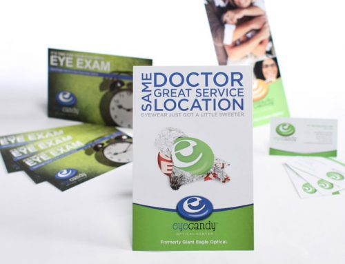 EyeCandy Promotional Branding