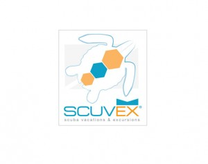 scuvex branding and logo design by ocreations in pittsburgh