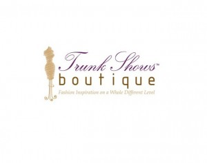 trunk shows botique branding and logo design by ocreations in pittsburgh