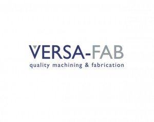 versa-fab branding and logo design by ocreations in pittsburgh