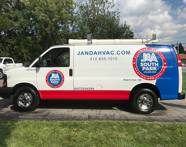 ocreations-pittsburgh-environmental-design-j-and-a-hvac-south-hills-van