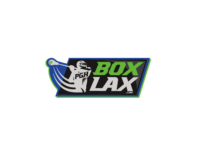 Pittsburgh - branding - logo design - PGH Box Lacrosse