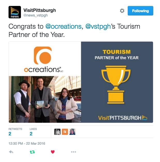 ocreations-visit-pittsburgh-award-2016-tweet