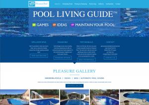 Pittsburgh-web-design-Pleasure-pool-and-deck-website-gallery