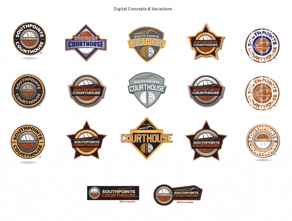 ocreations-concepts-Southpointe-Courthouse-Logo-Digital-Concepts-with-variations
