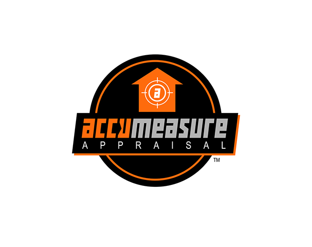 Pittsburgh branding logos Accumeasure Appraisal