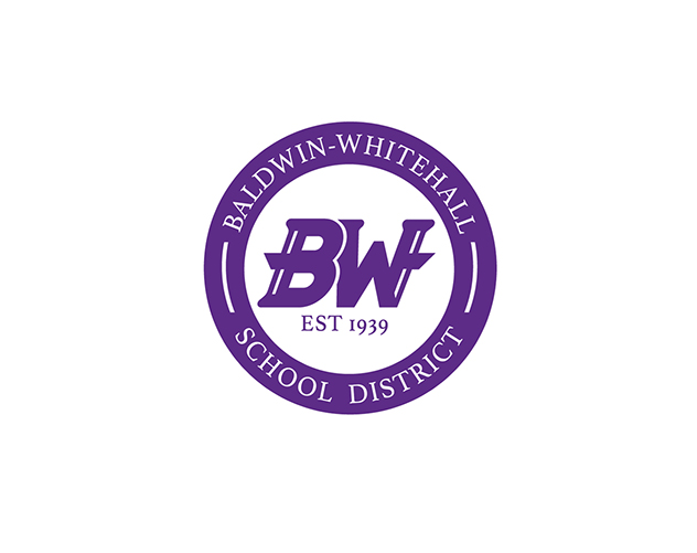 Pittsburgh branding logos Baldwin High School