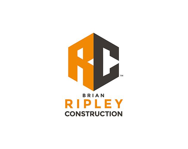 Pittsburgh branding logos Brian Ripley Construction