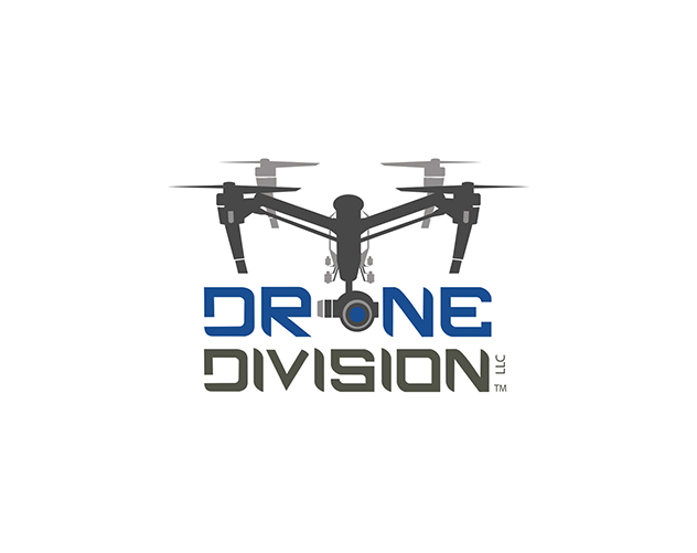Pittsburgh branding logos Drone Division