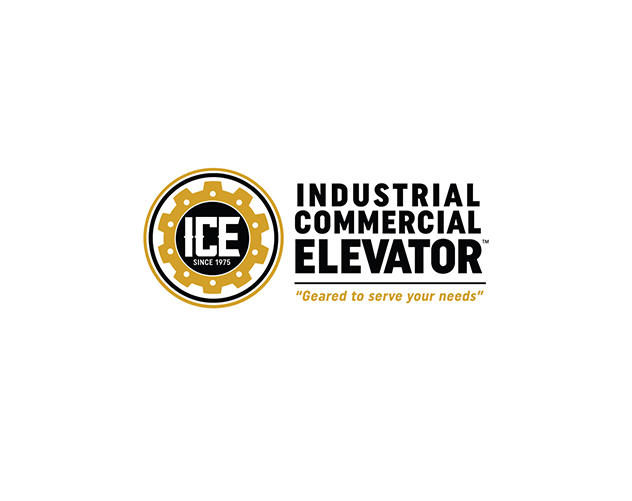Pittsburgh branding logos ICE Elevators
