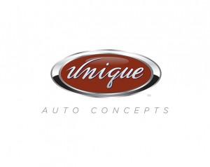 Pittsburgh branding logos Unique Auto Concepts