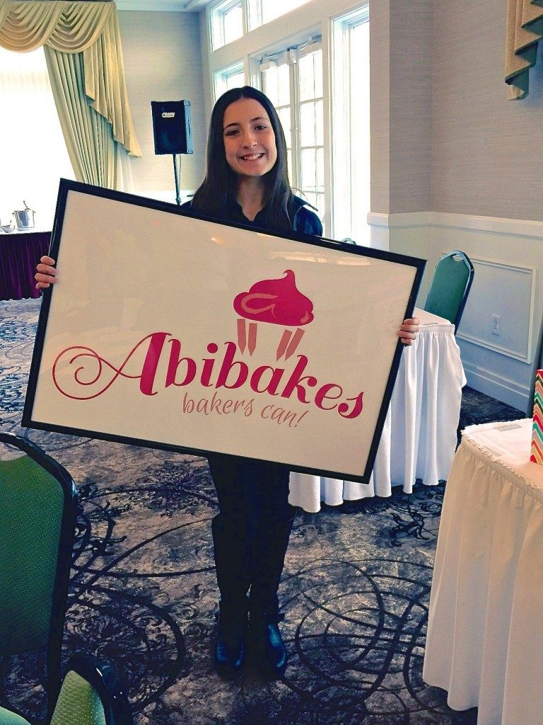 ocreations-abibakes-Abi-with-Sign