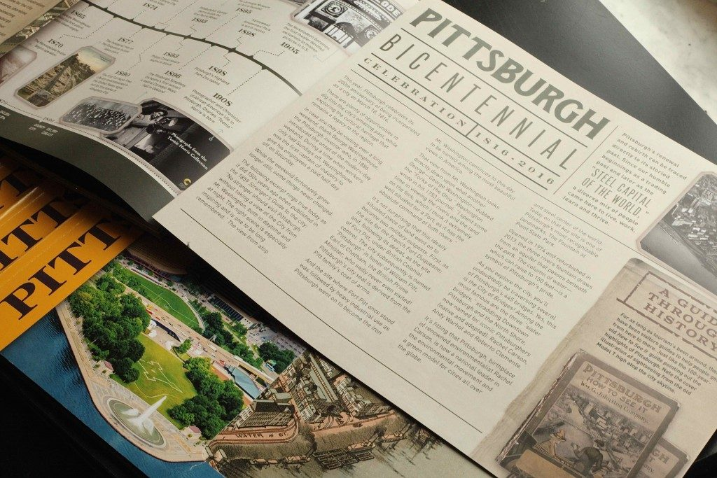 pittsburgh-publication-design-visit-pittsburgh-2016-bicentennial-page