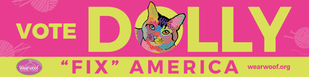 ocreations-pittsburgh-graphic-design-campaign-wearwoof-vote-dolly