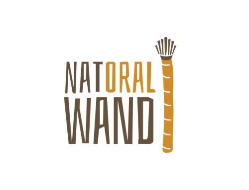 Natoral Wand
