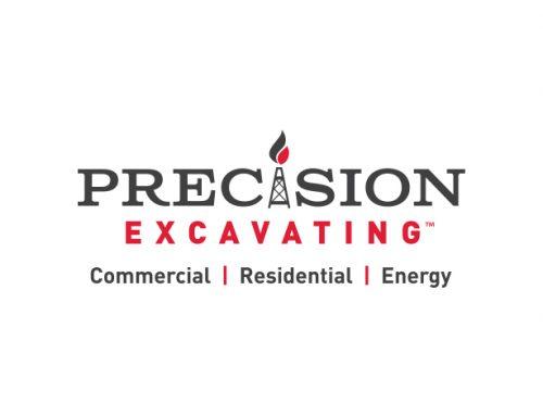Precision Excavating