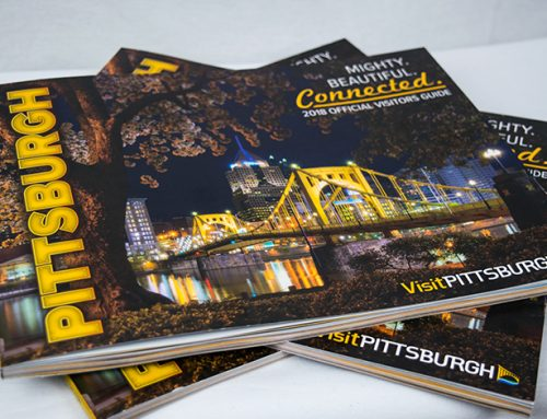 VisitPittsburgh Official Visitors Guide 2018