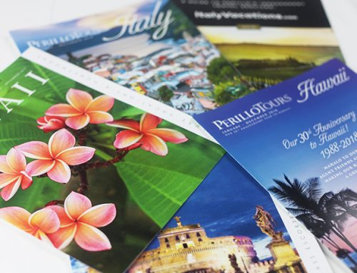 Perillo Tours 2018 Publications