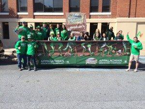 Appalachian Brewing Company in Harrisburg - ocreations