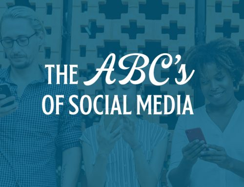 The ABC's of Social Media