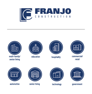 franjo construction services icons