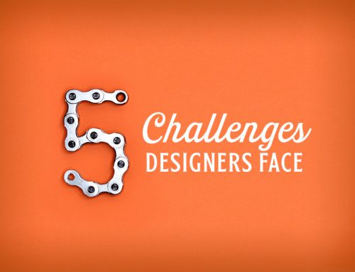 5 Challenges Designers Face