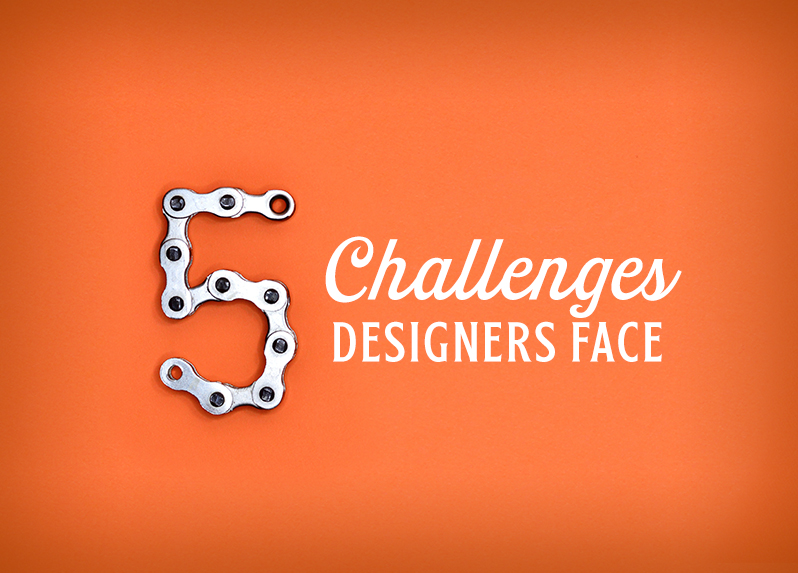 5-challenges-designers-face