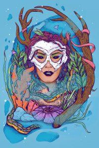Nina Zivkovic Water Illustration