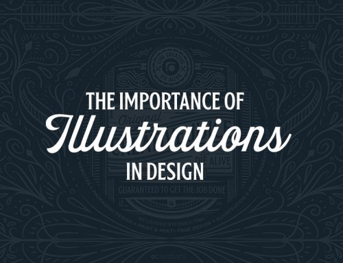 The Importance of Illustrations in Design
