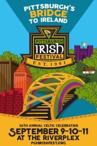 Pittsburgh Irish Festival 2016