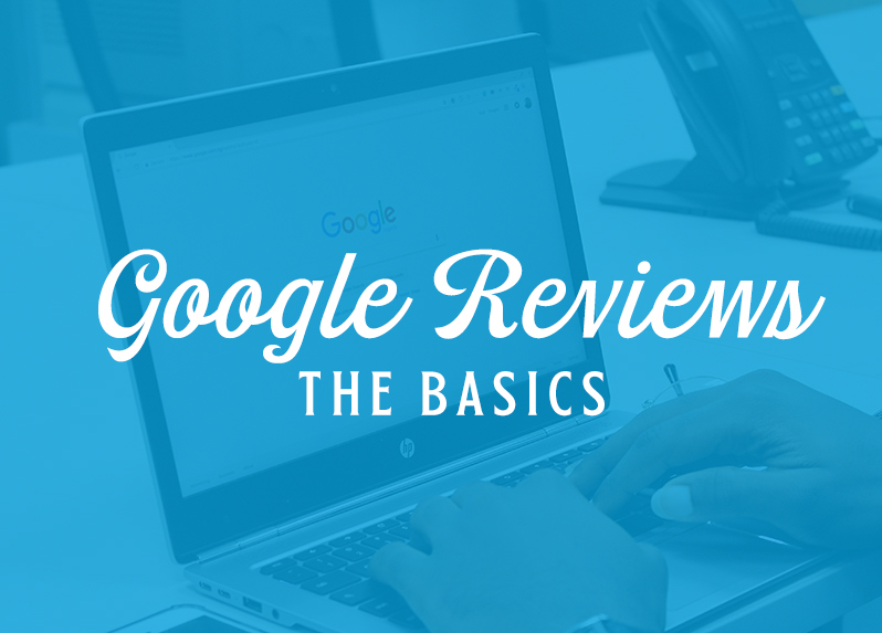 google reviews basics