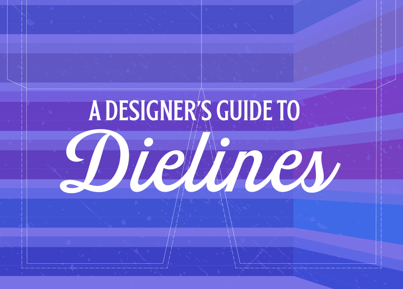 designer's guide to dielines