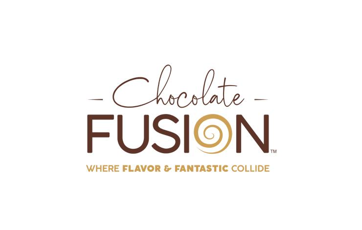 chocolate fusion logo