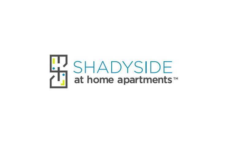 Shadyside At Home Apartments logo