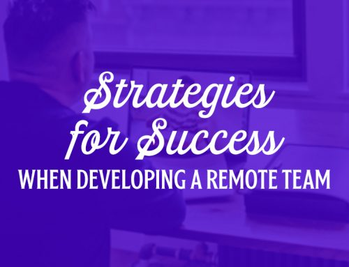 Remote Team Development: Strategies for Success