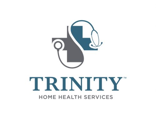 Trinity Home Health Services Logo